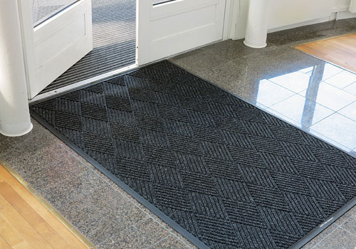 Entrance by Matting - DRY Combi Premier ECO skrap-och torkmatta
